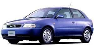 A3 8L 1996-2000