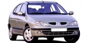 Megane I 1999-2003