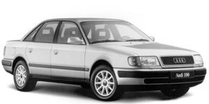 100 (4A, C4) 1991-1994