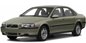 S80 I 1998-2003