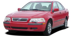 S40 I рестайлинг 1999-2004