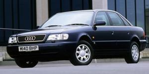 A6 (A4, C4) 1994-1997