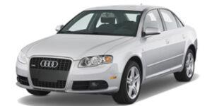 A4 B7 2004-2009