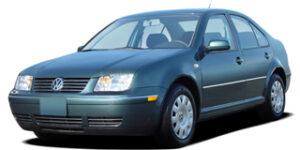 Jetta 4 1998-2005