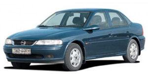 Vectra B 1995-2002
