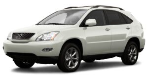 RX 2 (2003 – 2009)