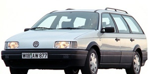 Passat B3 1988-1993