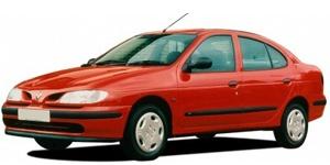 Megane I 1996-1999