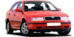 Octavia I 1996-2000