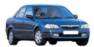 Mazda 323 1998-2001
