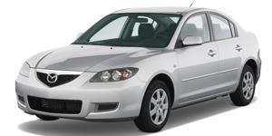 Mazda 3 BK 2003-2009