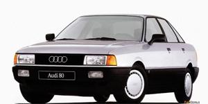80 B3 1986-1991