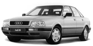 80 B4 1991-1996