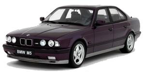 5er E34 1988-1997