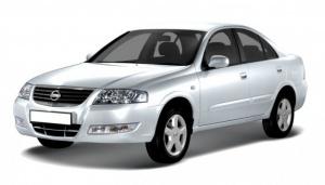 Almera III Classic 2006-2012