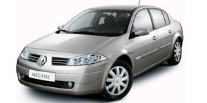 Megane II 2003-2009