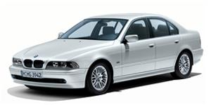 5er E39 1995-2004