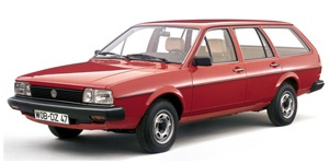 Passat B2 1980-1988