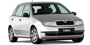 Fabia I 1999-2004