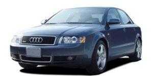 A4 B6 2001-2005