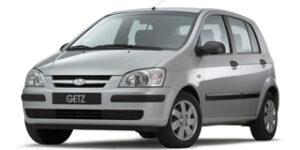 Getz 2002-2011