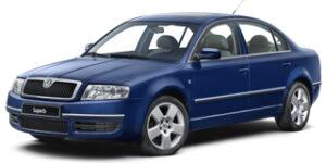 Superb I 2002-2006
