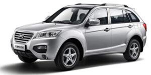 X60 I 2011-2015