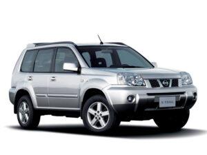 X-Trail (T30) 2001-2013